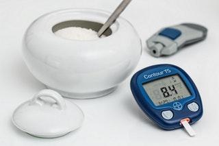 Cukorhelyettesítők: az eritrit