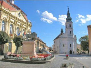 Szigetvár város látnivalói, rendezvényei