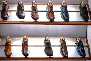 Hogyan vásárolt cipőt webáruházból?