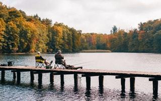 Miért tesz jót a horgászat az embereknek?